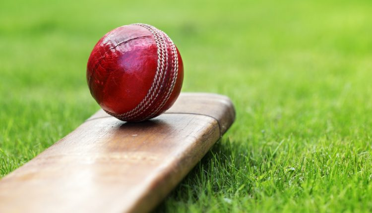 Double Wicket cricket tourney
